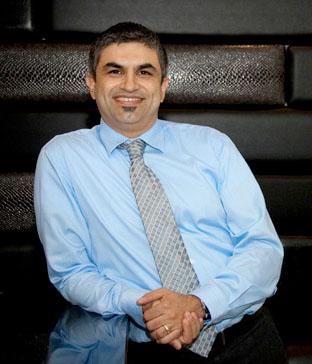 Dr. Kamshad Pouraslani